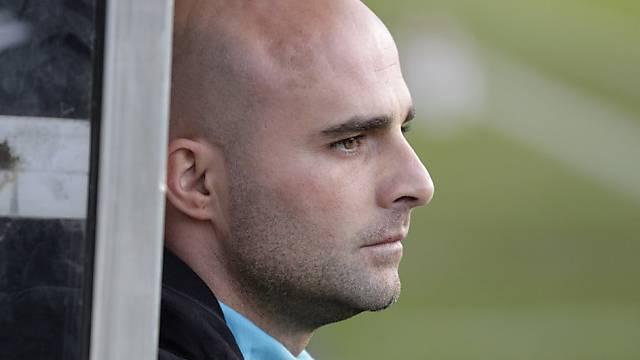 Giorgio Contini bleibt bis mindestens 2016 Coach des FC Vaduz