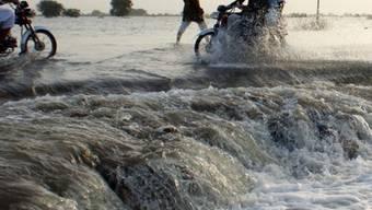 Die UNO erhofft sich von ihren Mitgliedern 2 Mrd. Dollar für die Flutopfer in Pakistan