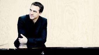 «Ich bin nicht der Typ, der mit einem einzigen Programm durch die Welt reist», sagt Benjamin Engeli zu seiner musikalischen Breite.