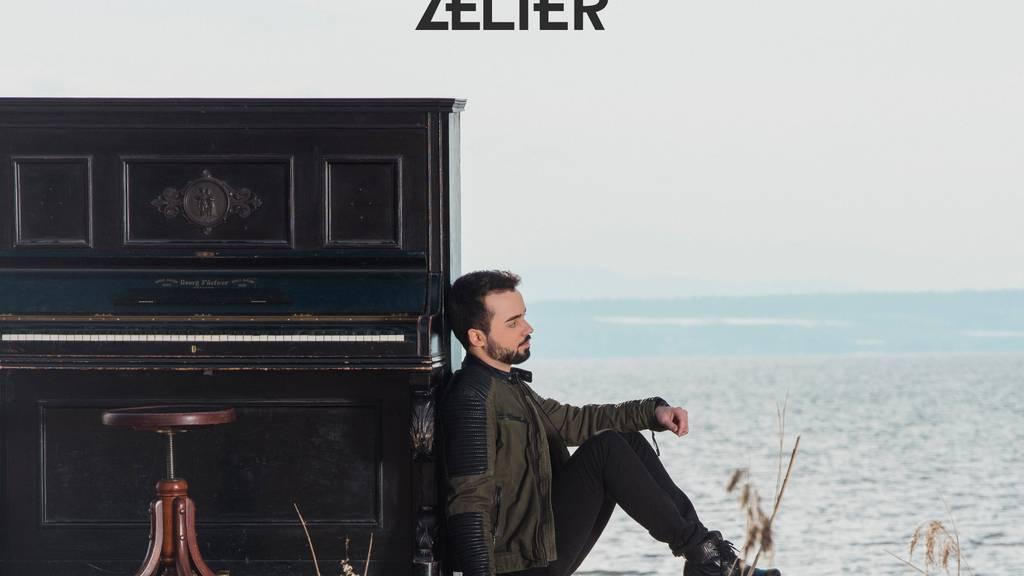 Jonathan Zelter - Von Mannheim bis New York