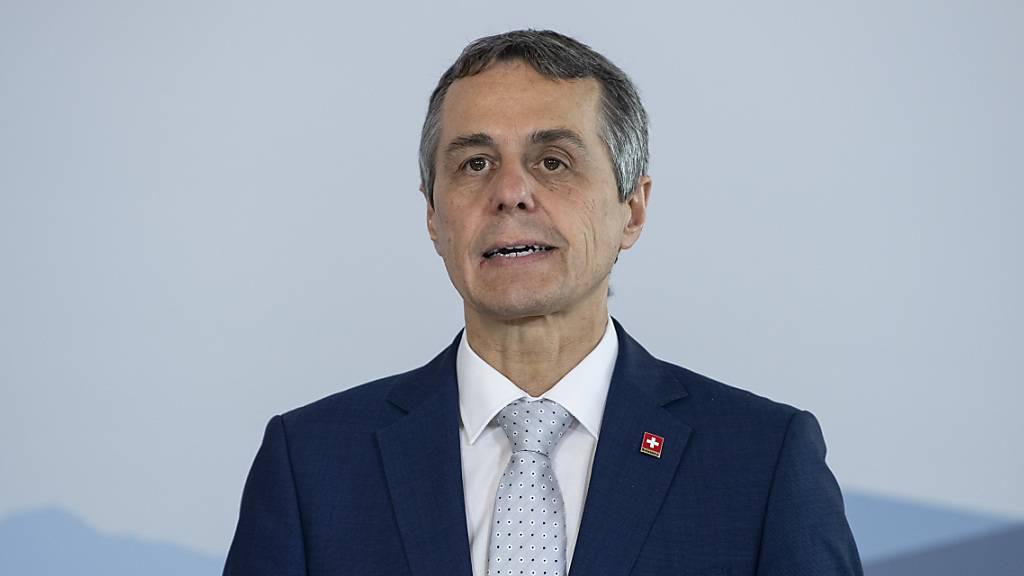 Belgien setzt Graubünden, Schaffhausen und Zug auf orange Liste