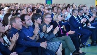 LSO - Kantonaler Lehrertag 2018