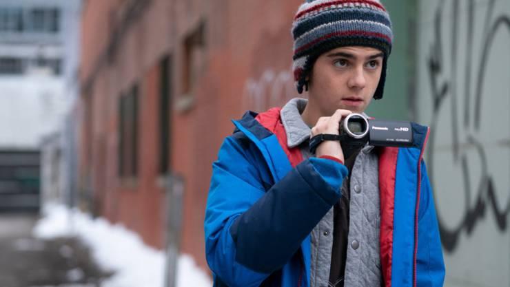"""Der Film """"Shazam!"""" hat am Wochenende vom 5. bis 7. April 2019 am meisten Leute in die nordamerikanischen Kinos gelockt. (Archiv)"""