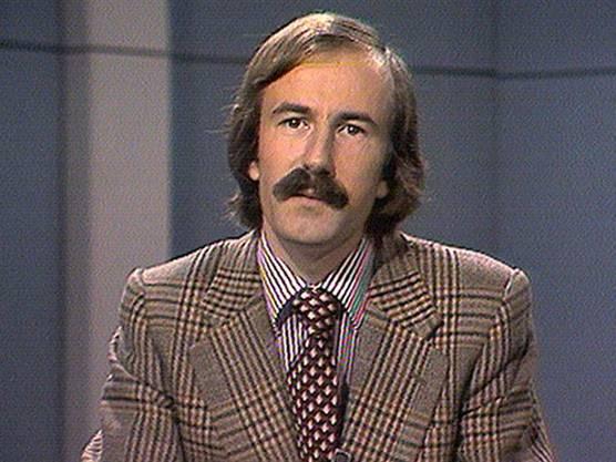 André Francioli, Kassensturz-Leiter von 1977 bis 1978