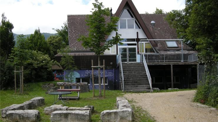 Das Lindenhaus erfreut sich als Jugendtreffpunkt steigender Beliebtheit.