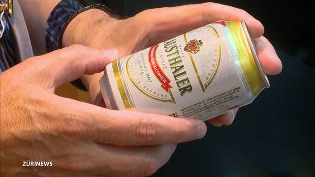 Gibts bald Alkohol auf Autobahnen?