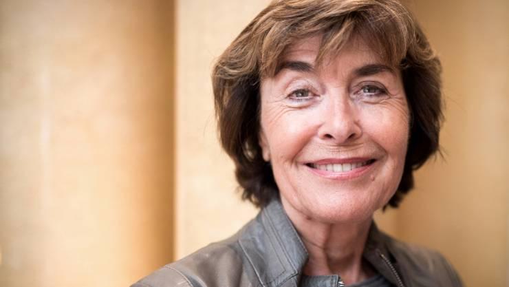 Will nicht nur die Leiche spielen: Thekla Carola Wied kritisiert, dass es für Schauspielerinnen in ihrem Alter kaum mehr Rollen gibt. (Archivbild)