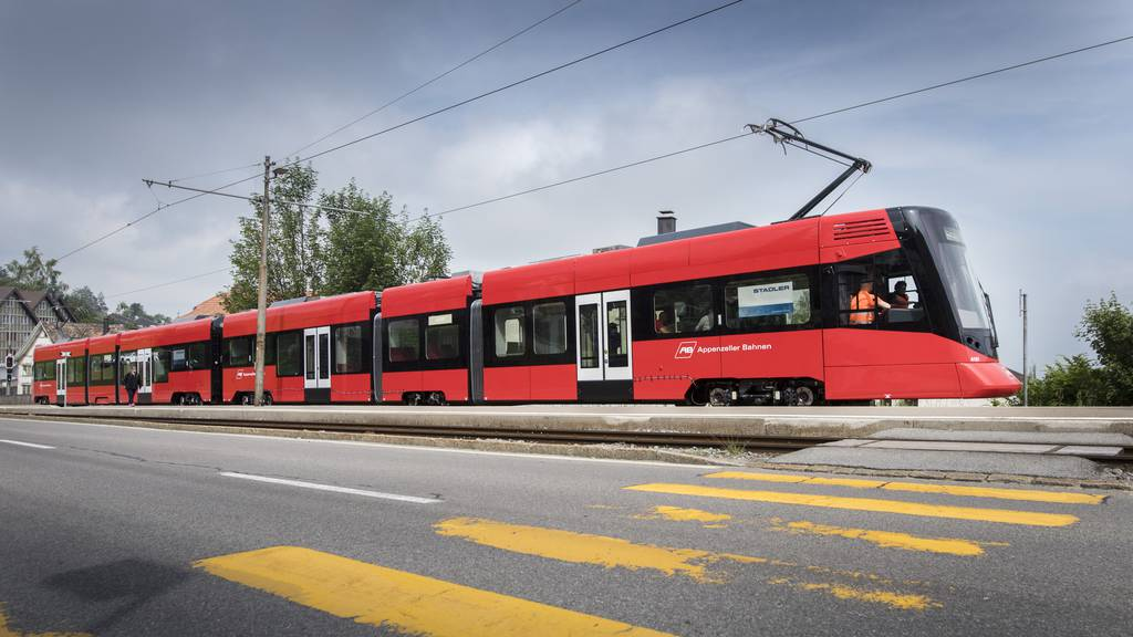 Appenzell lockt Touristen mit kostenloser An- und Rückreise