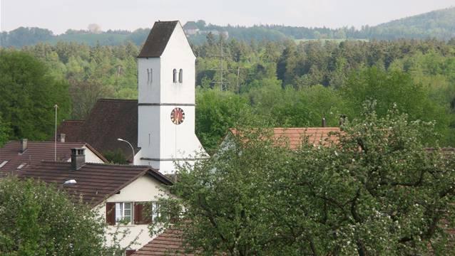 Kindergartenweg-Parzellen in Auenstein sollen verkauft werden.