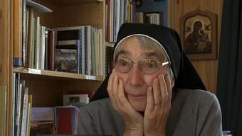 Schwester Liliane Juchli prägte eine ganze Generation von Pflegefachpersonen.