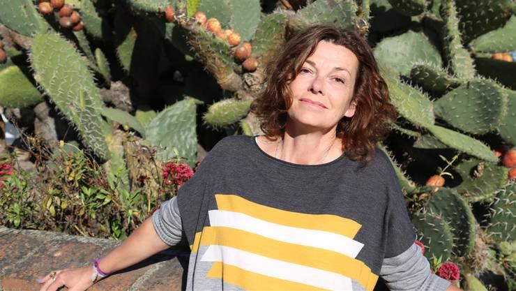 «Dieser Roman ist das Ergebnis der radikalen Veränderung und Vereinfachung meines Lebens»: Milena Moser (55).