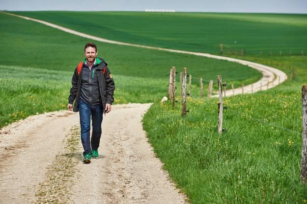Nach 20 Jahren beim «SRF» bricht Nik Hartmann zu neuen Ufern auf.