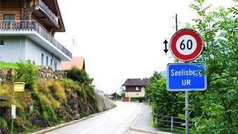 Maximal 60: So viele Asylbewerber wollte die Urner Regierung ursprünglich im Seelisberger Löwen unterbringen. Doch damit wirds nichts. Mindestens vorläufig nicht.