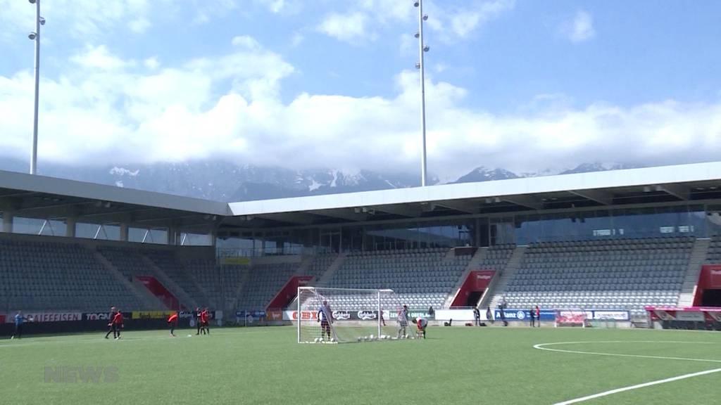 Nach 3 Jahren ist Schluss: Marc Schneider verlässt den FC Thun