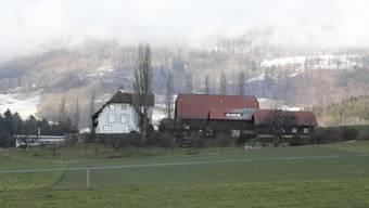 Das kaum bebaute Kammersrohr sagt als eine von ganz wenigen Gemeinden im Kanton Ja zur Zersiedelungsinitiative.