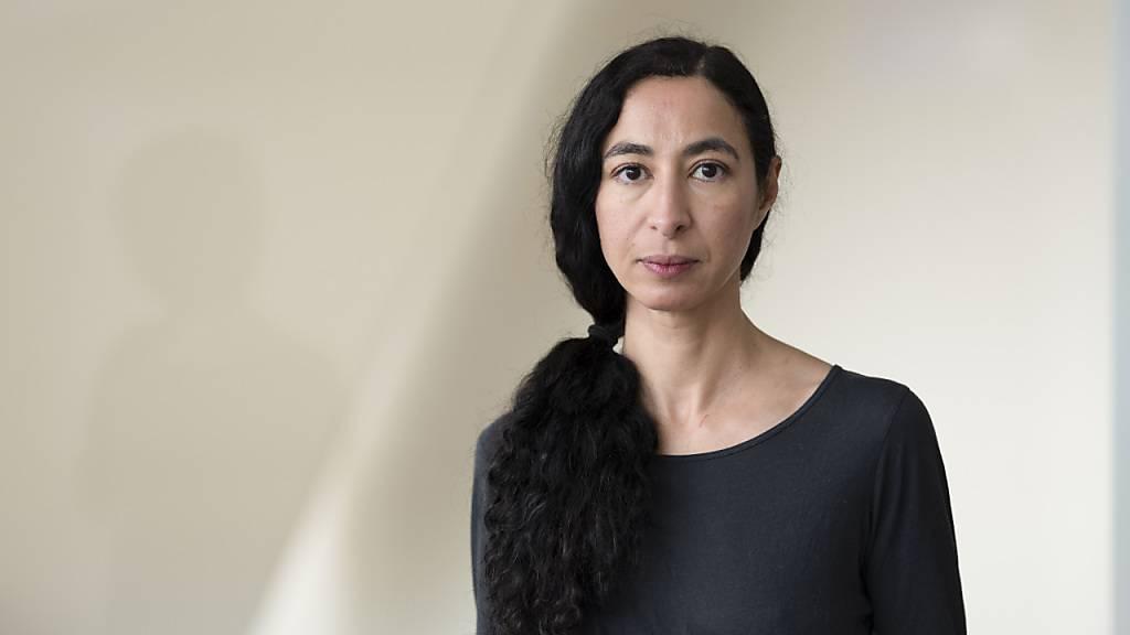 Latifa Echakhch bespielt 2021 Schweizer Pavillon