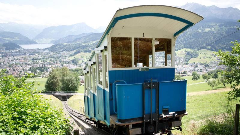 Aus für Sonnenbergbahn?