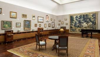 Badener Museen trotzen der Coronakrise