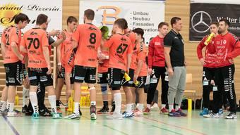Der TV Möhlin verliert auch das dritte Auswärtsspiel der Rückrunde.