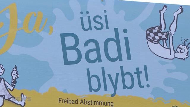Schluss für Badi in Grosshöchstetten?