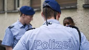 Die Polizei fahndete ursprünglich nach einem Schweizer.