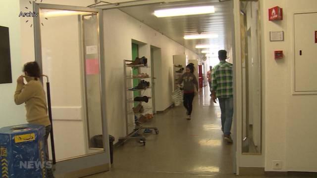 Asylzentrum Lyss: Suche nach Alternativstandort