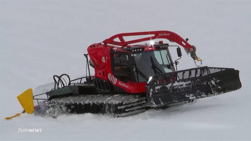 Wandern statt Skifahren: Zentralschweizer Wintergebiete rüsten um