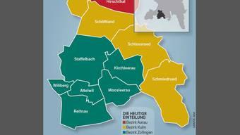 Grafik neuer Bezirk Suhrental