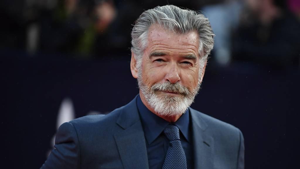 «Bond»-Star Pierce Brosnan mit Hauptrolle in Sci-Fi-Thriller