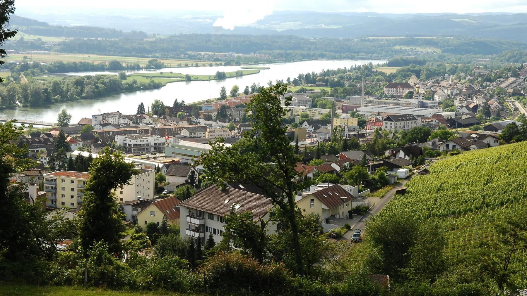Gemeinderatswahlen in Döttingen, Rietheim und Schneisingen