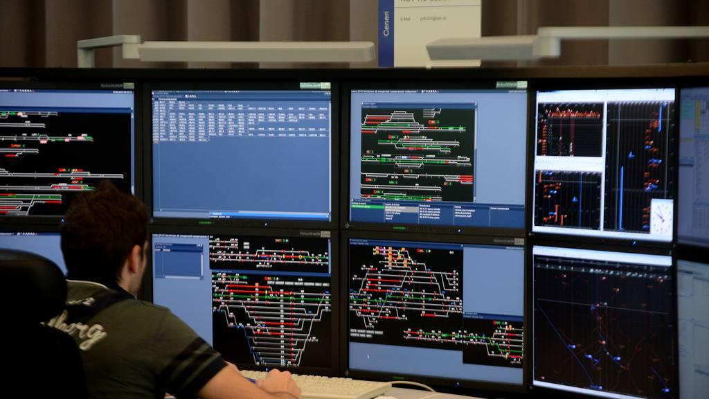 Bund tritt bei Digitalisierungsprojekt der Bahn auf die Bremse