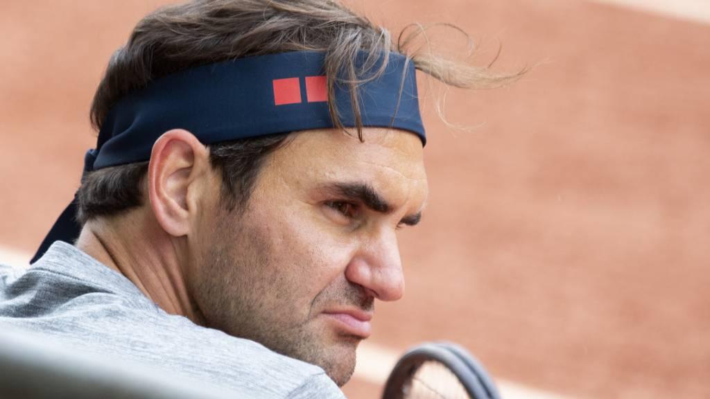 Roger Federer spielt erstmals gegen Pablo Andujar