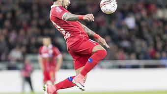 Mit erzittertem Sieg in den Cupfinal: Carlitos und der FC Sion
