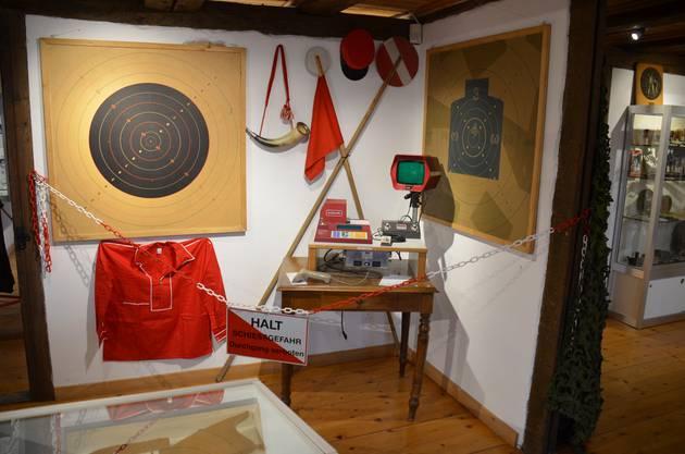 Schützengesellschaft Untersiggenthal im Museum (5).