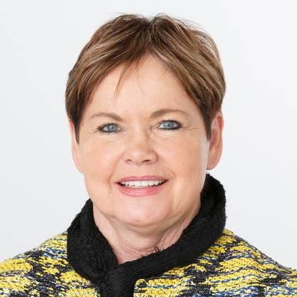 Helene Niedhart, CEO von Cat Aviation