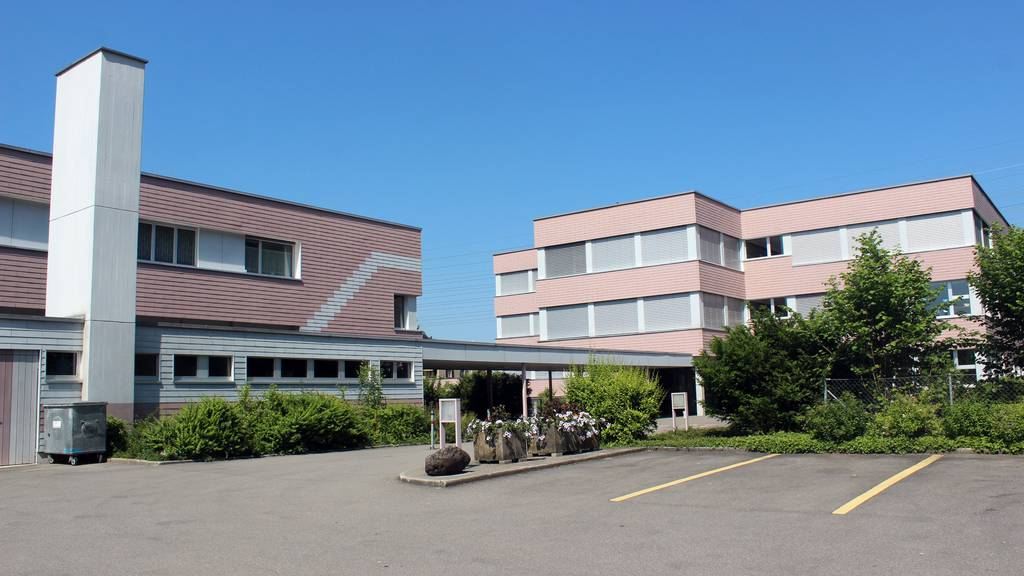 Luzern: Weiteres Schulhaus wird saniert