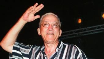 Kubanische Salsa-Legende Juan Formell gestorben (Archiv)