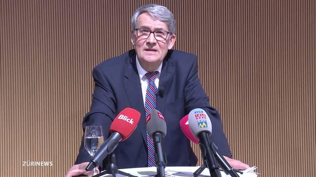Post-Verwaltungsrat hält an Ruoff fest