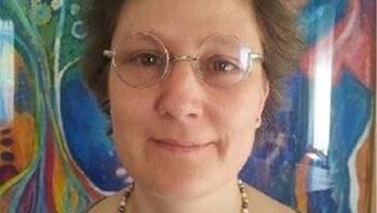 Momo Christen: «Ich will mit meiner Geschichte anderen Betroffenen Mut machen, dass sie trotz einer psychischen Krankheit ein zufriedenes Leben führen können.»
