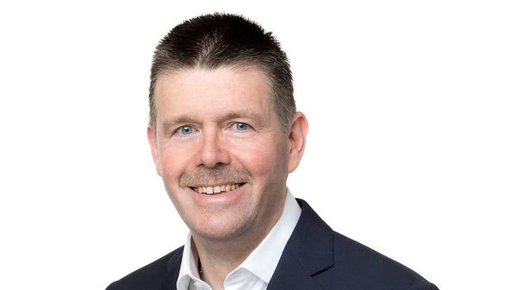 Peter Marten, Einwohnerrat FDP