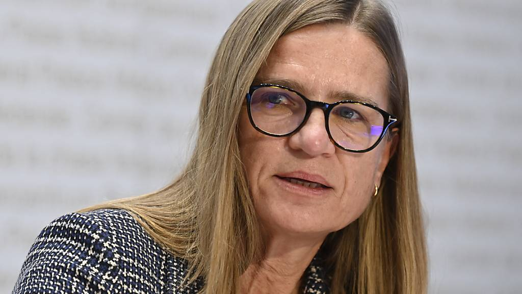 Impfaktion in der Schweiz startet Anfang Januar
