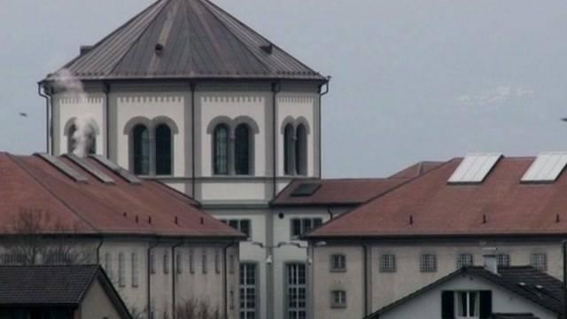 Boi-Mörder zurück in der Schweiz