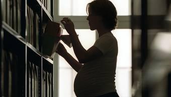 Hunderte Frauen ungewollt schwanger (Symbolbild)