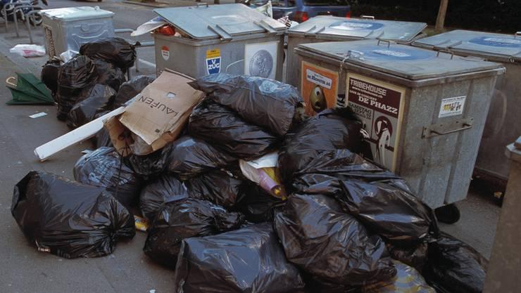 Alle Aargauer Gemeinden müssen verursachergerechte Abfallgebühren einführen. Es ist für reichlich Diskussionsstoff gesorgt.