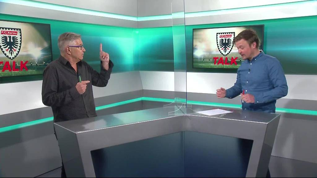 Abteilung Attacke gegen Schiessbude: «Aarau ist gegen Luzern alles andere als Aussenseiter»