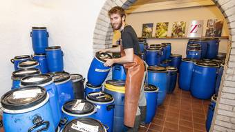 Destillerie Zeltner
