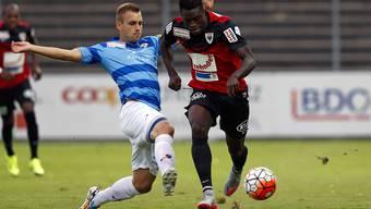 FC Aarau - FC Winterthur