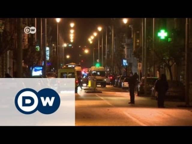 Tote bei Anti-Terror-Einsatz in Belgien