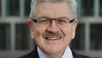 Roland Brogli wird zum dritten Mal Aargauer Landammann.