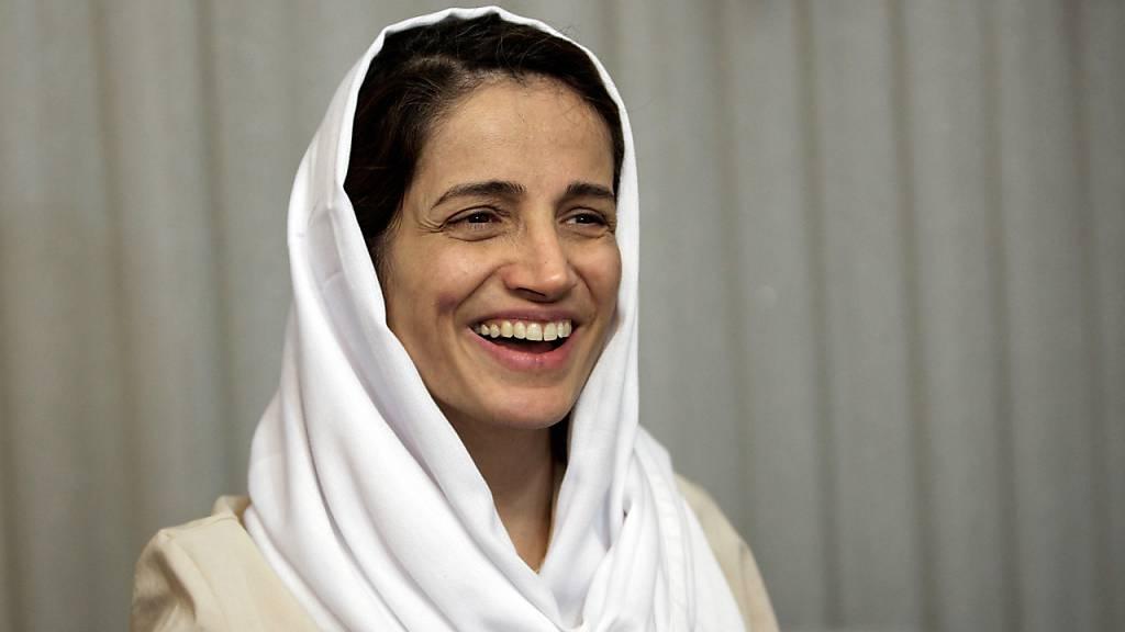 Alternativer Nobelpreis unter anderem für Menschenrechtler